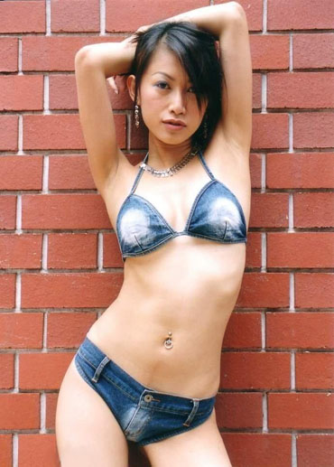 Asian Girl Free Gallery