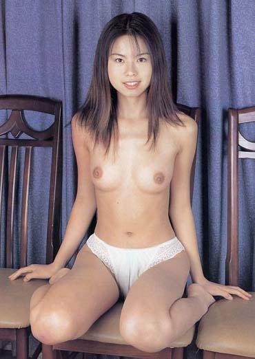 Asian Teen Stockings